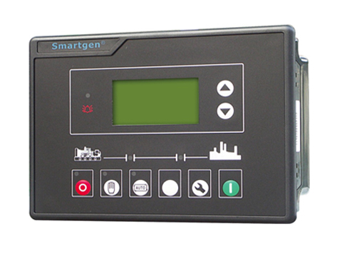 HGM6210 Genset Controller