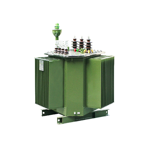 3D Wound Core High-overload Distribution Transformer