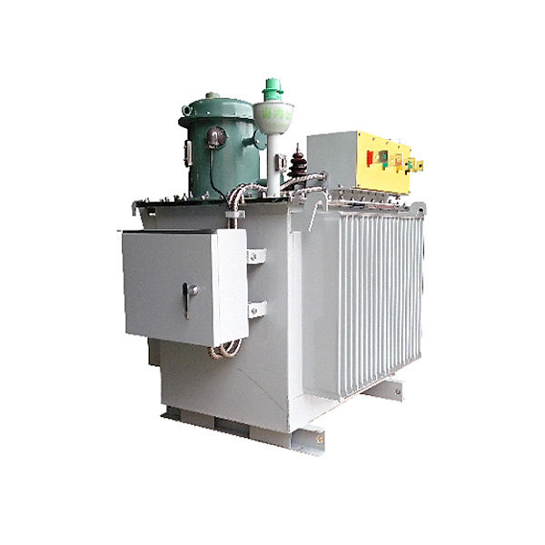 Capacity Regulating Transformer