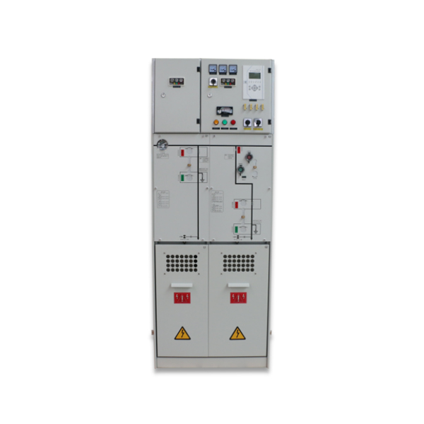 Fully Environmental Gas-insulated Switchgear Cabinet HHB